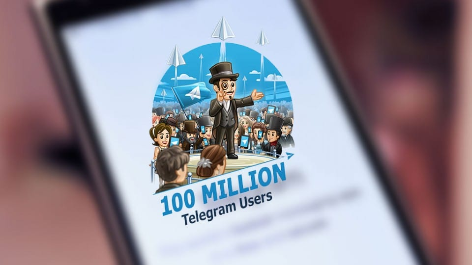 Telegram Users